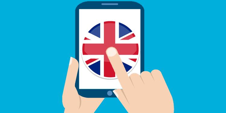 Reino Unido - democracia virtual
