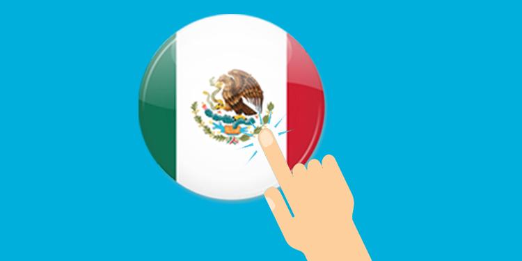 Mexico - voto electrónico