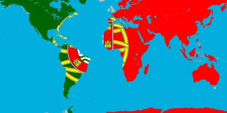 Portugal - votantes en el exterior