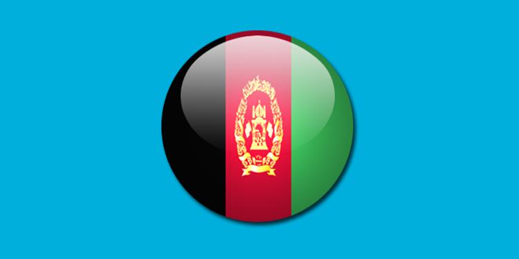 Afganistán Democracia
