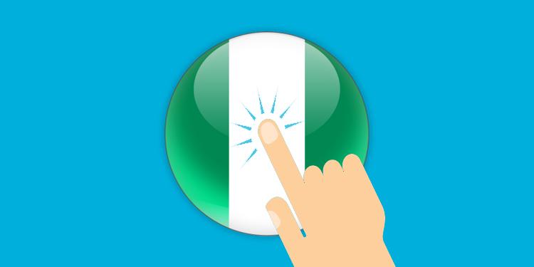 Nigeria y voto electrónico