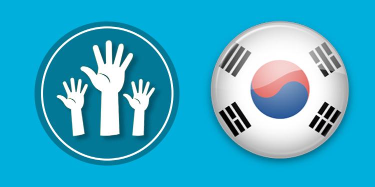 Korea del Sur y TIC