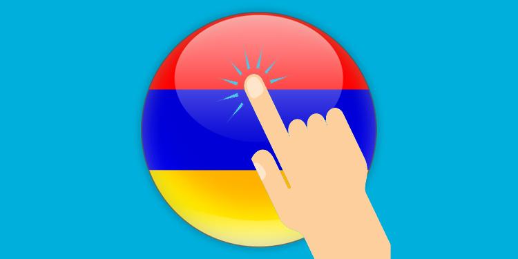 Armenia y democracia