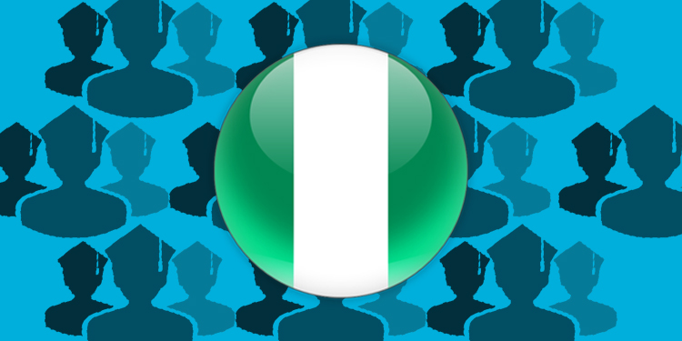 Voto electrónico en elecciones estudiantiles en Nigeria