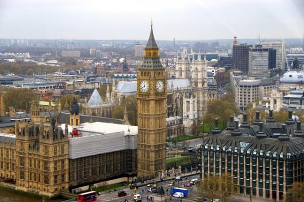 WebRoots Democracy publica informe sobre el potencial del voto en línea en el Reino Unido
