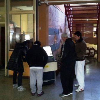 Elecciones provinciales en Córdoba