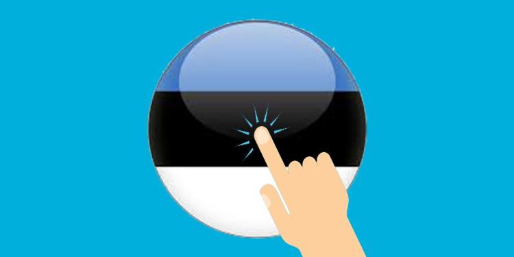 Estonia - electronic voting