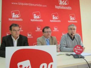 United Left Spain