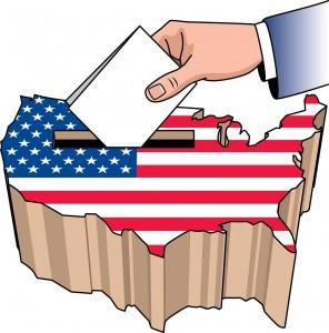 USA Smartmatic Voting