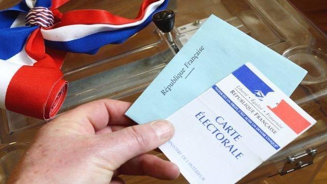 participación electoral - francia
