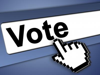 registro electoral en línea