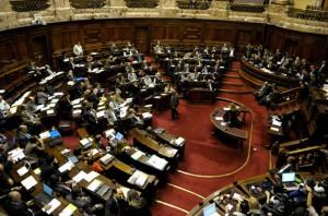 Uruguay deputies to use electronic voting
